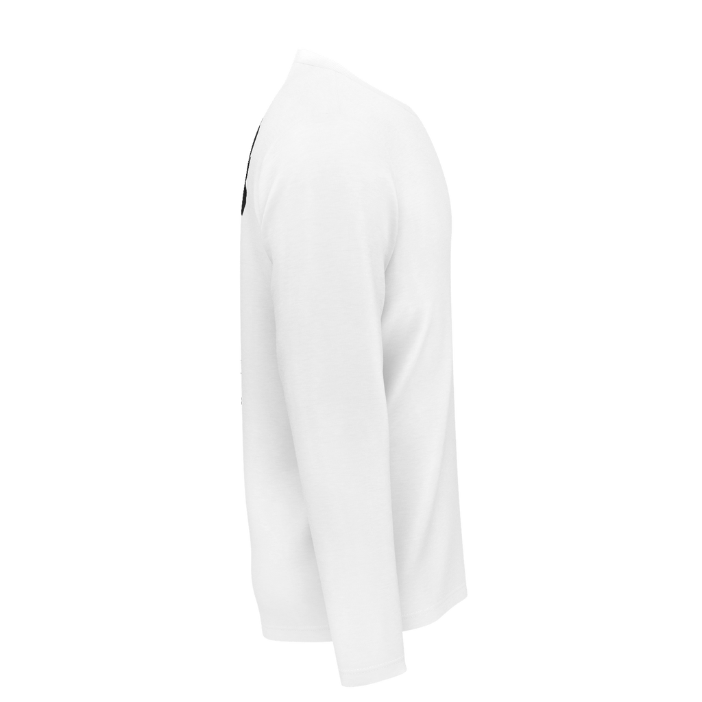 Remember the Lost Men's Long Sleeve SJ T-Shirt (White)
