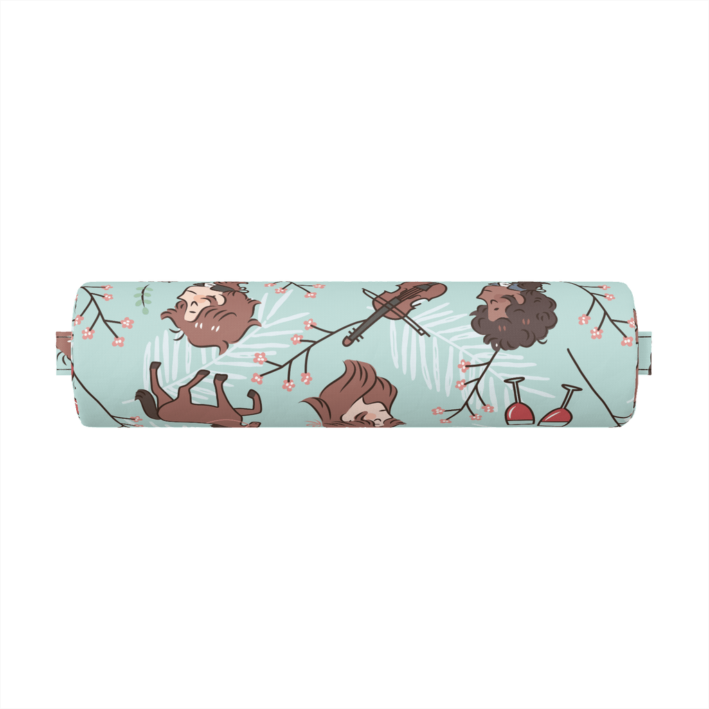 Montague Siblings Pencil Case