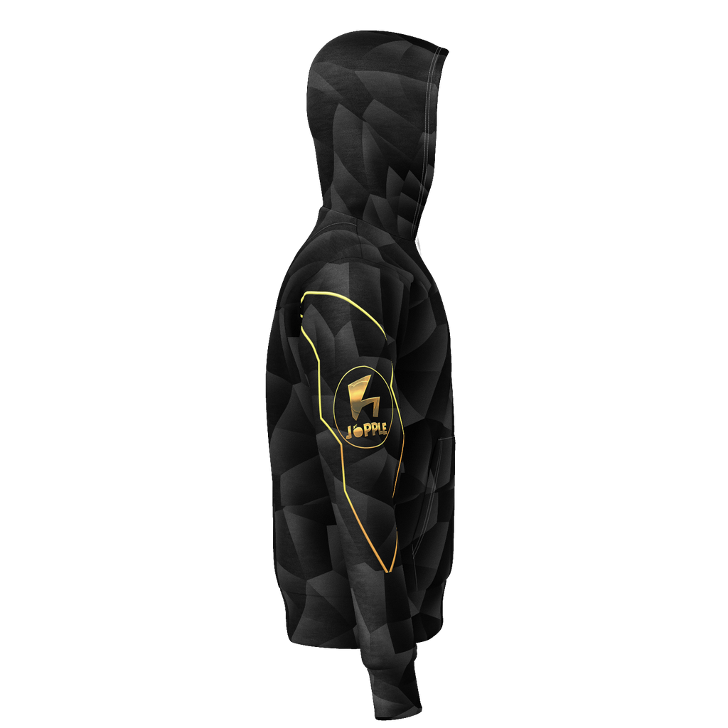 "ADULTS ""GOLD"" HOODIE"