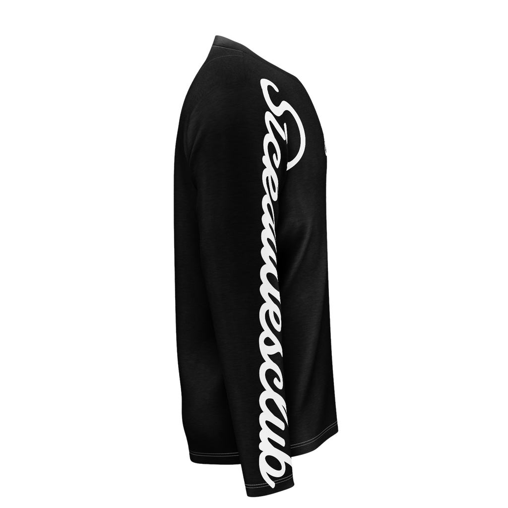 sick black long sleeve