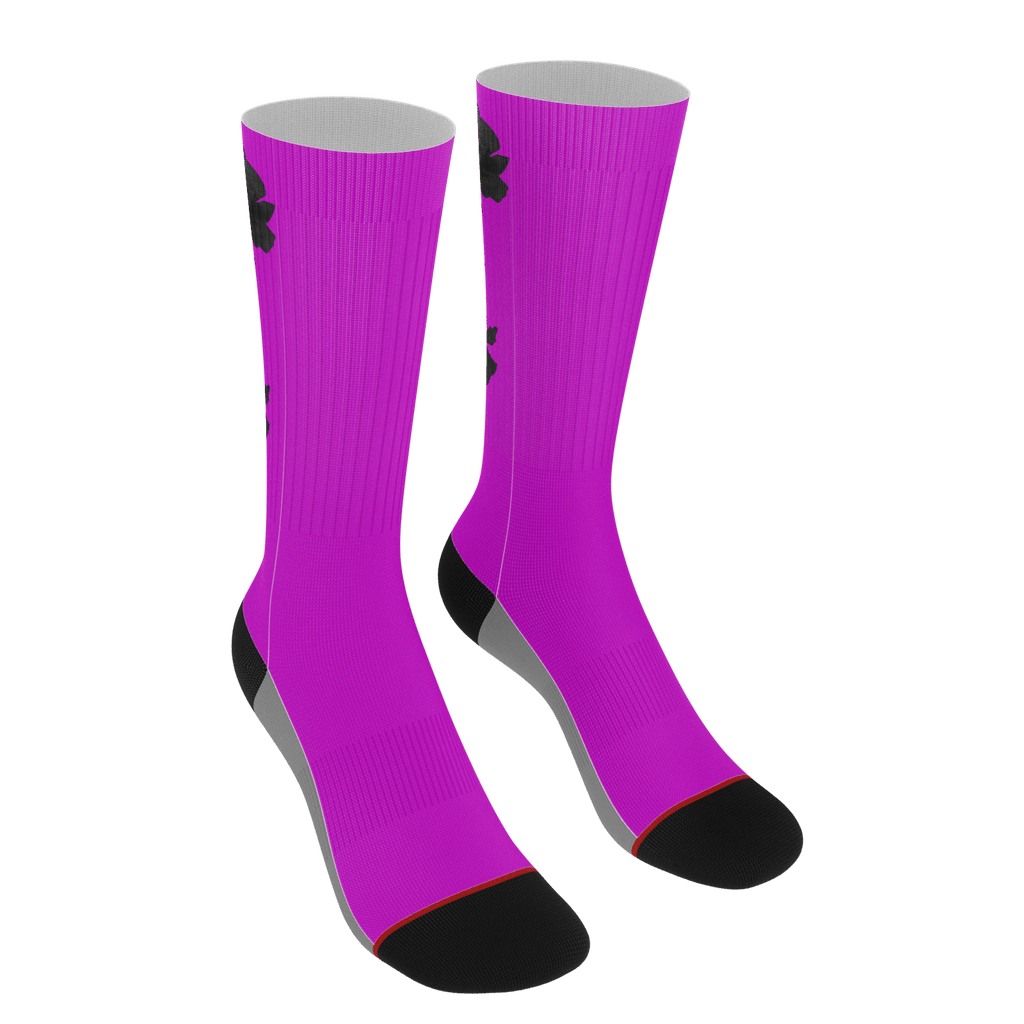 Remember the Lost Socks (Pink)