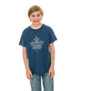 Youth Unity T-Shirt, Sea Blue
