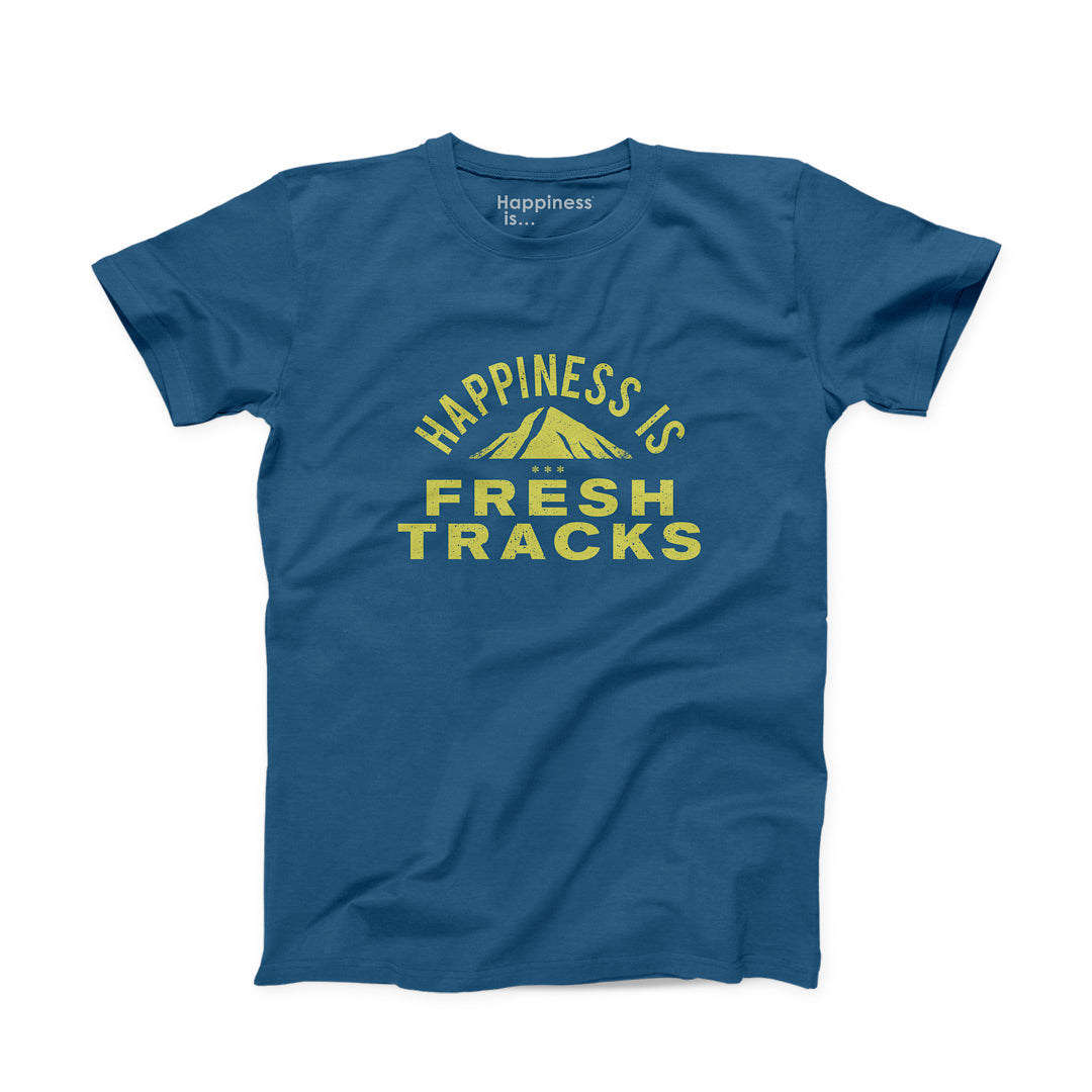 Youth Fresh Tracks, Sea Blue