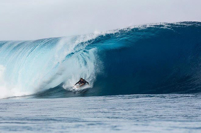 Conner Coffin To Take On World's Best At OK Fiji Pro