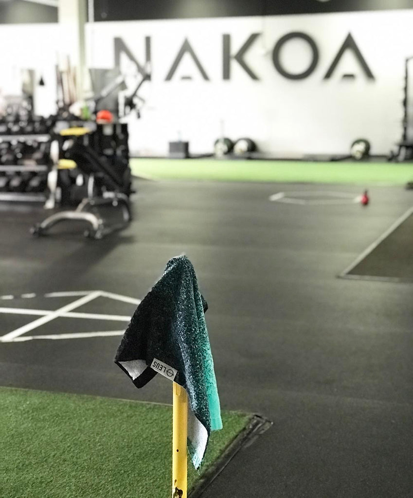 Get Fit And Get Leus At Nakoa
