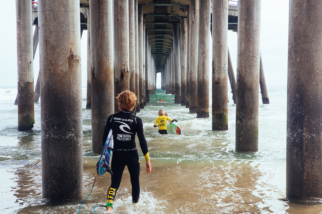 LEUS Joins The Rip Curl GromSearch