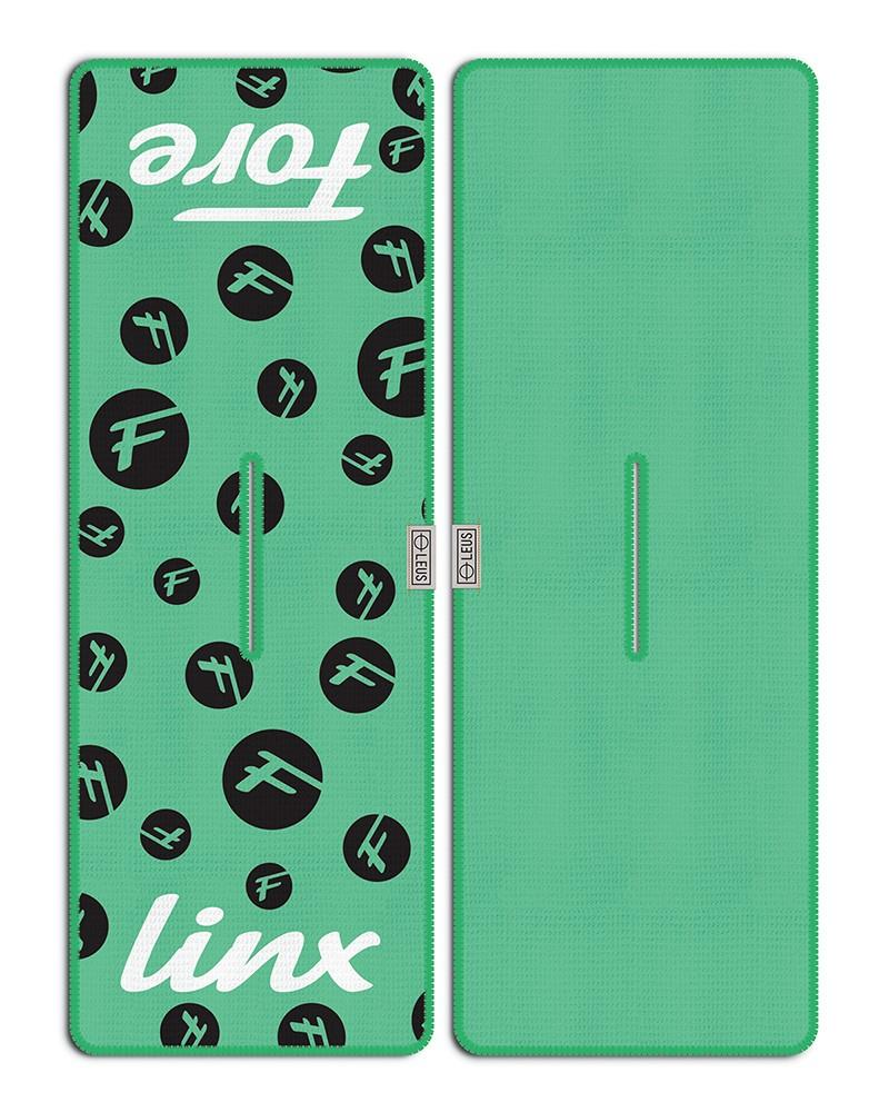 Forelinx x LEUS Golf Towel - LEUS Towels