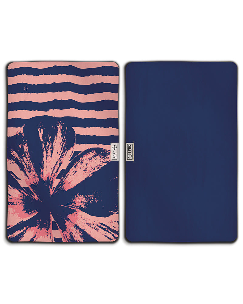 Floral Fever Active Towel