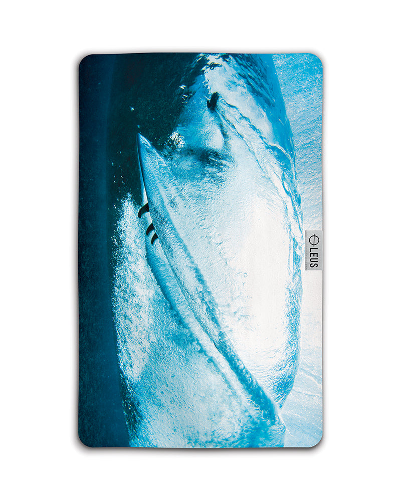 Todd Glaser x Leus Active Towel