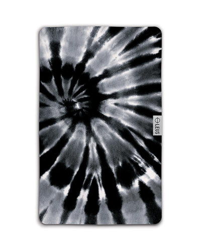 Tie Dye Gym Towel - LEUS Towels