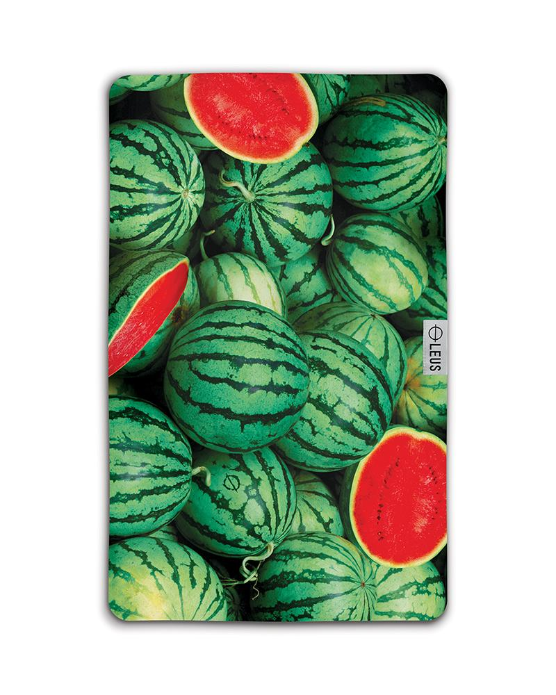 Watermelon Wonderland Active Towel - LEUS Towels