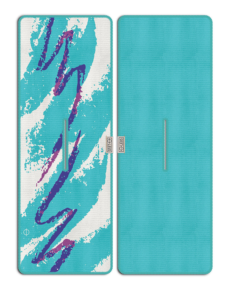 Jazz Solo Golf Towel