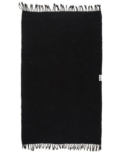 Falsa Charcoal Blanket - LEUS Towels