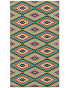 Anatolia Beach Towel - LEUS Towels