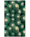 Cacti Beach Towel - LEUS Towels