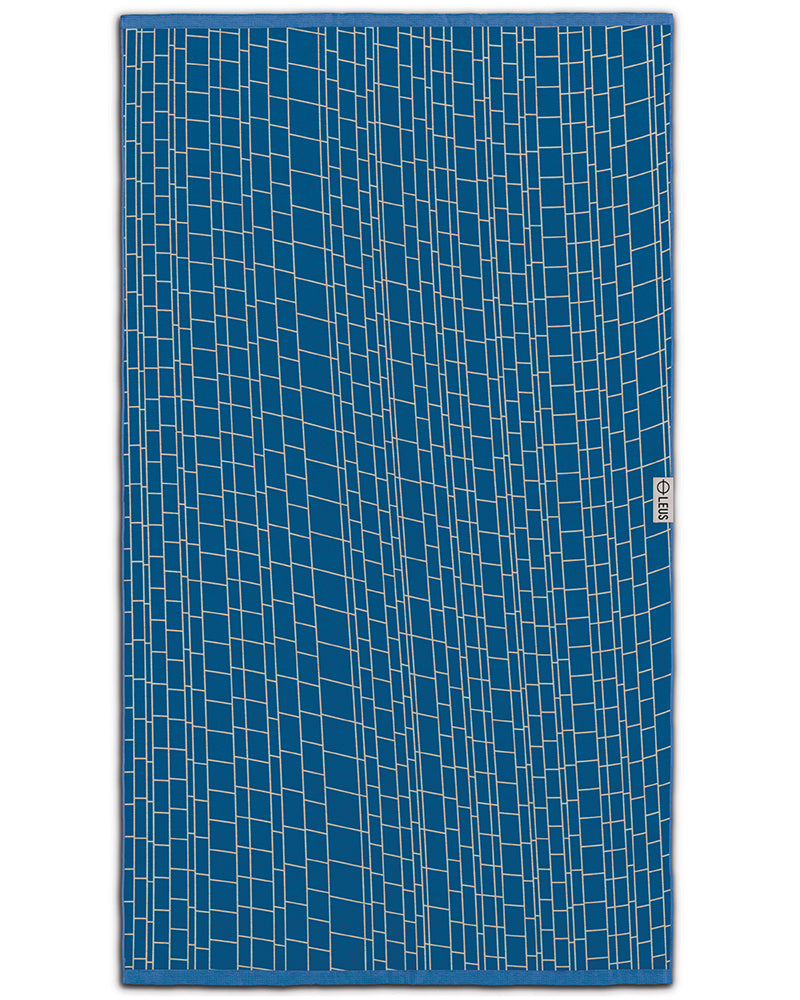 Stacked Beach Towel