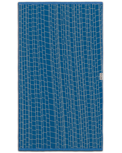 Stacked Beach Towel - LEUS Towels