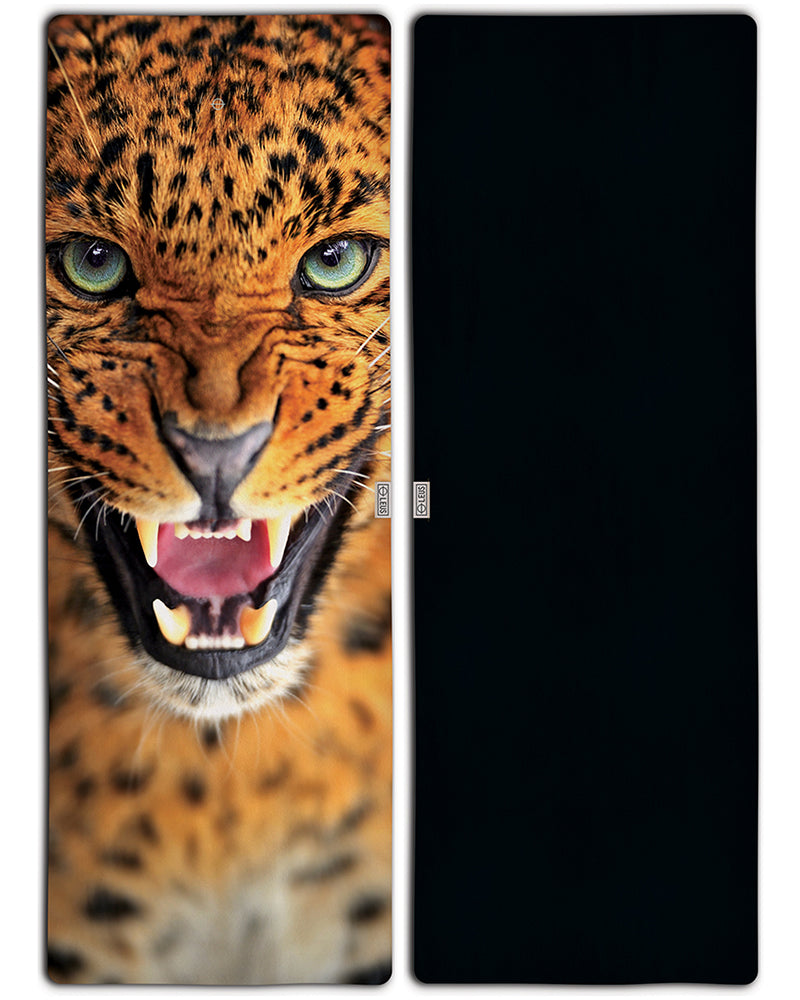 Panthera Yoga Towel