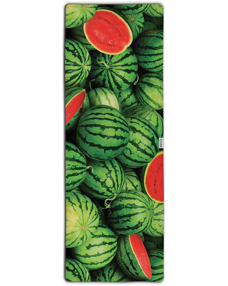 Watermelon Wonderland Yoga Towel