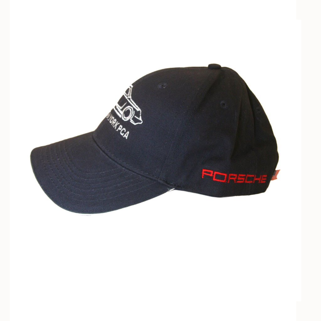 METRO NEW YORK PCA - BASEBALL HAT