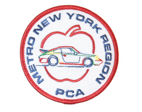 METRO NEW YORK PCA - New Patch