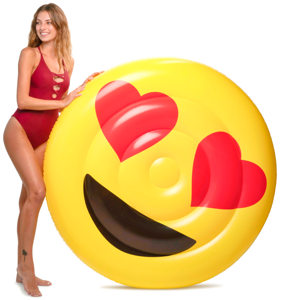 Emoji Buy 2 and get 1 for free