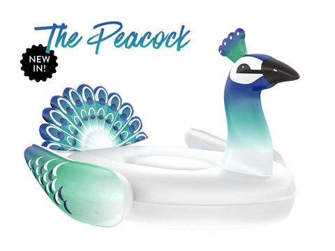 Peacock - 40% off