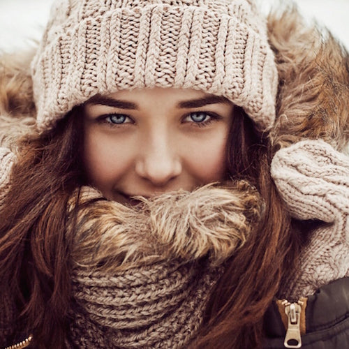 6 Winter Skin Tips for Sensitive Skin