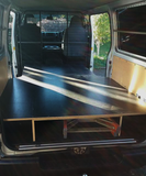 Hiace H200 Ladder Floor