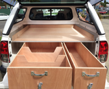 Ute Drawer System