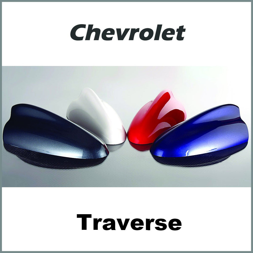 Chevrolet Traverse Shark Fin Antenna