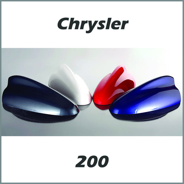 Chrysler 200 Shark Fin Antenna