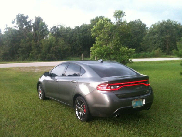 Dodge Dart Shark Fin Antenna