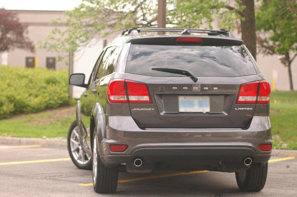 Dodge Journey Shark Fin Antenna
