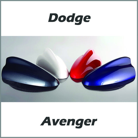 Dodge Avenger Shark Fin Antenna