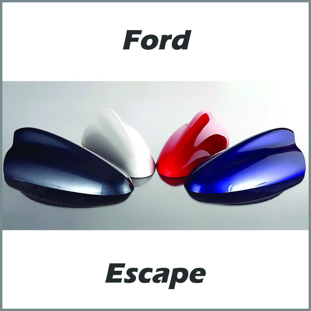 Ford Escape Shark Fin Antenna