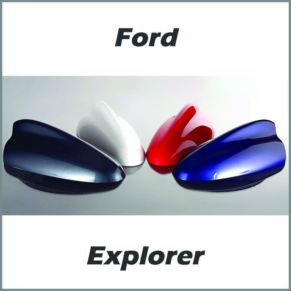 Ford Explorer Shark Fin Antenna