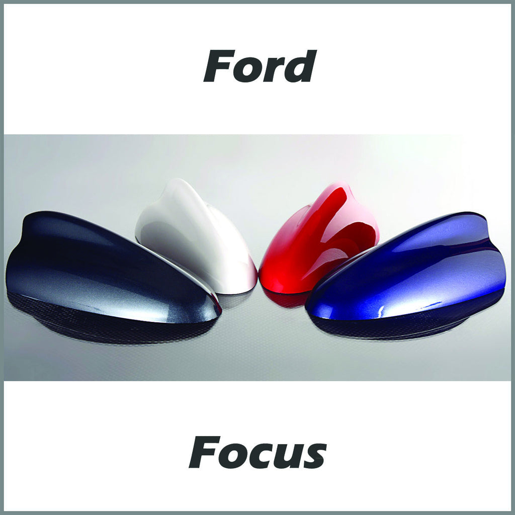 Ford Focus Shark Fin Antenna