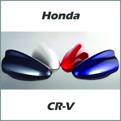 Honda CR-V Shark Fin Antenna