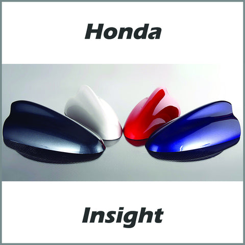 Honda Insight Shark Fin Antenna