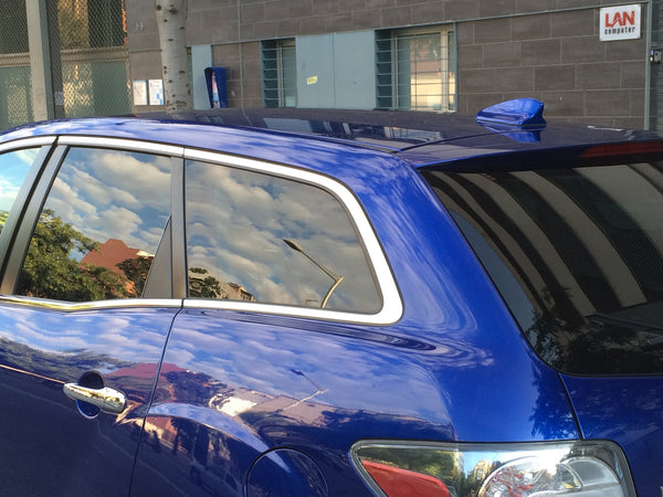 Mazda CX-7 Shark Fin Antenna