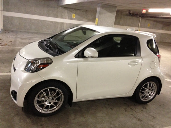 Scion iQ Shark Fin Antenna