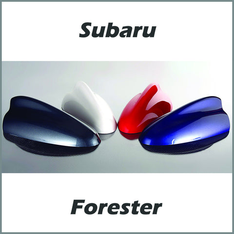 Subaru Forester Shark Fin Antenna