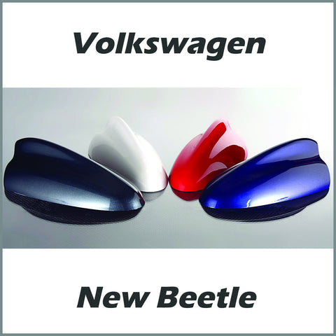Volkswagen New Beetle Shark Fin Antenna