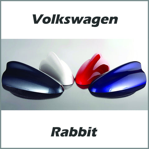 Volkswagen Rabbit Shark Fin Antenna