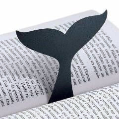 """Whale"" Bookmark - ARCHIVES - 2"