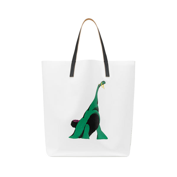 """Shopping Bag"" MARNI x BRUNO BOZZETTO"