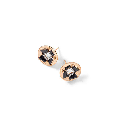"""Fenestra"" Earrings"