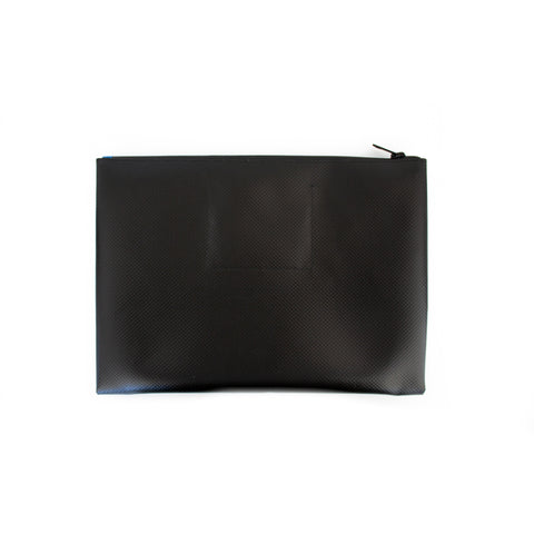 """Pochette"" Black/Blue"