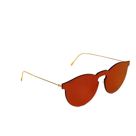 """Leonard Mask"" Red Sunglasses"